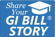 Share Your GI Bill Story