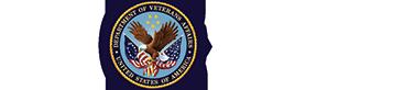 The Department of Veterans Affairs logo