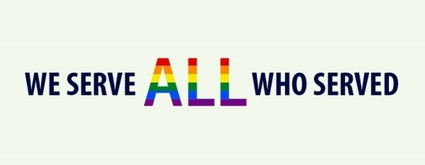 Pride Month: Celebrating All Who Served