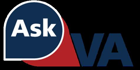 Ask VA Logo