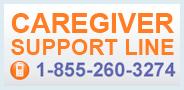 Caregiver Support Line