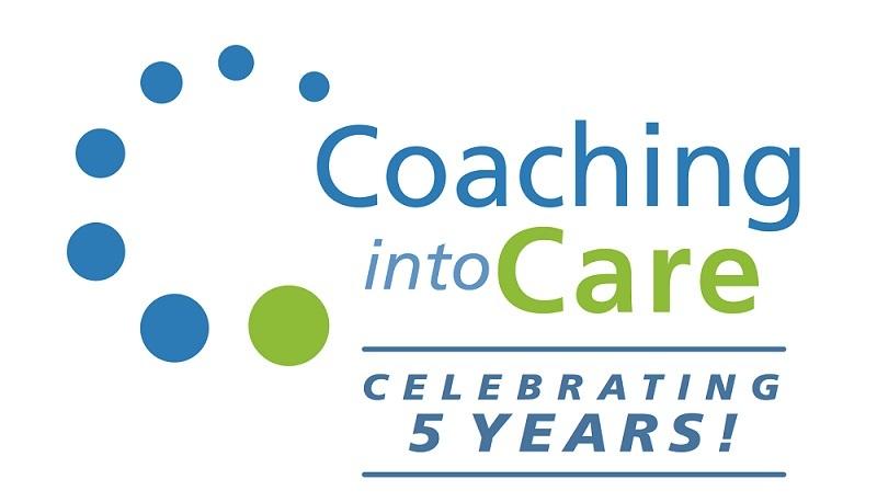5 year Logo