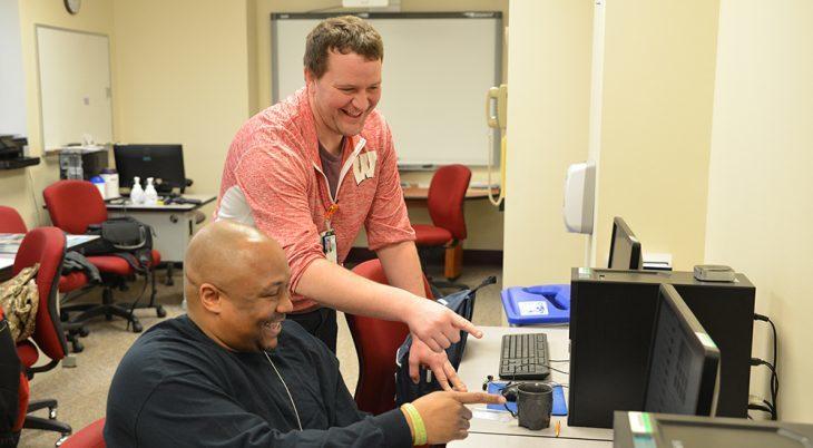 Tomah program prepares Veterans for careers