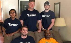 Turner Construction photo