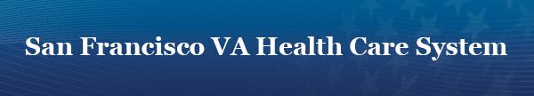 San Francisco VA Health Care System