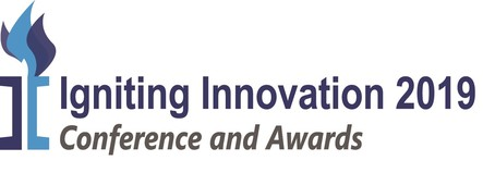 Igniting Innovation 2019 logo