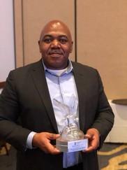 Dr. Ken Myrie receives prestigious Prostate Cancer Foundation Award