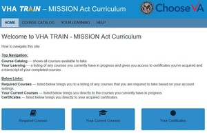 MISSION Act MA