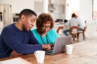 Veteran researches travel reimbursement offered by VA