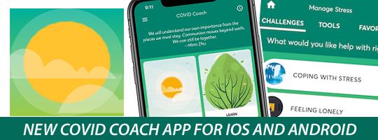 COVID Mobile App