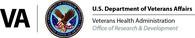VA ORD Seal