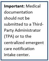 Import Doc Sub Info Notices