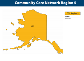 CCN Region 5