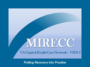 VISN 5 MIRECC Logo