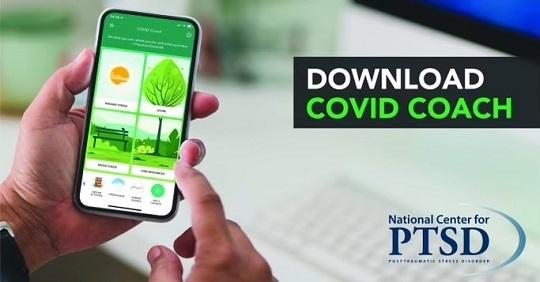 Download COVID Coach