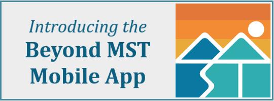 Beyond MST Mobile App