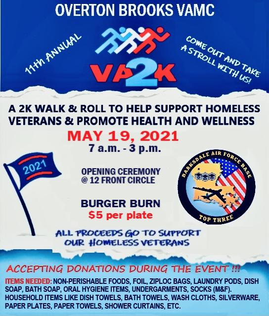 VA2K Info Graphic