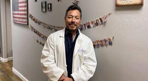 Dr. Jesse Donguez, CCN R-4 Optometrist