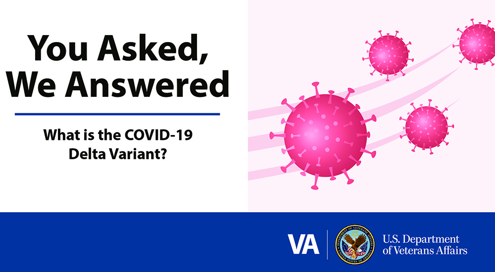 What is the COVID-19 Delta variant?