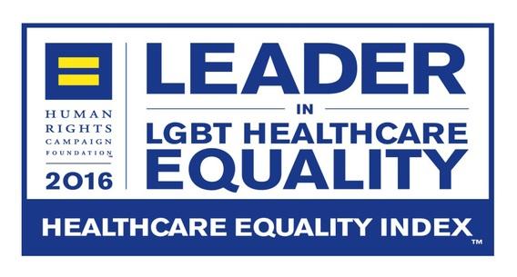 LGBT Leader