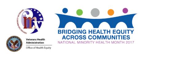 VA National Minority Health Month
