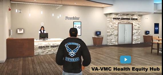 VA-VMC Health Equity Hub