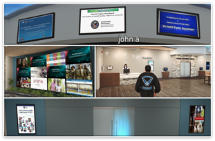 Health Equity Learning Hub - VA Virtual Medical Center - Collage
