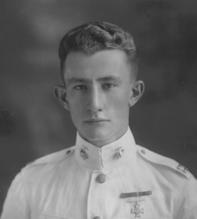 Maj. Gen. Walter G. Farrell, USMC