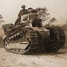 Renault FT Tank