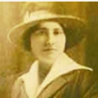 Annie Frasier Norton