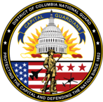 DC Guard Logo