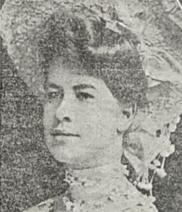 Minnie Frances Antrim