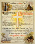 Easter 1918