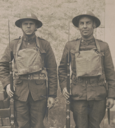 77th Division soldiers