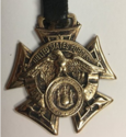 Found Medal NJ