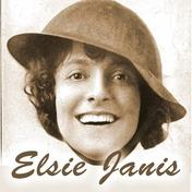 "Elsy Janis, The ""Sweetheart of the doughboys"""