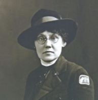 Harriett Louise Carfrae