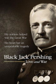 Pershing movie poster