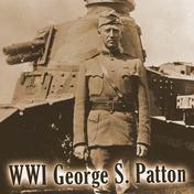 WW1 era George S. Patton