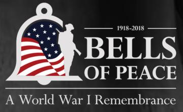 Bells of Peace reverse