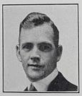 Corporal Edward Graham