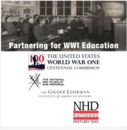 Education Partnership Logo