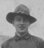 Charles Wesley Darrow