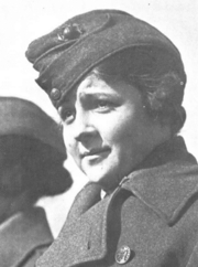 PFC Edith Macias