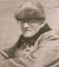 Charles Benjamin Mead