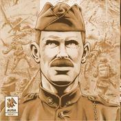 Sgt. York Graphic Novel