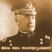 Brigadiere General Hunter Liggett