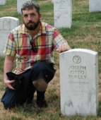 Turley headstone