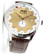 Commemorative watch