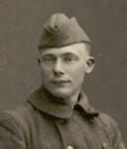 John August Kiecker